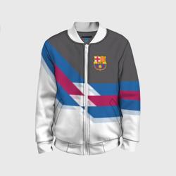 FC Barcelona 2018 №1
