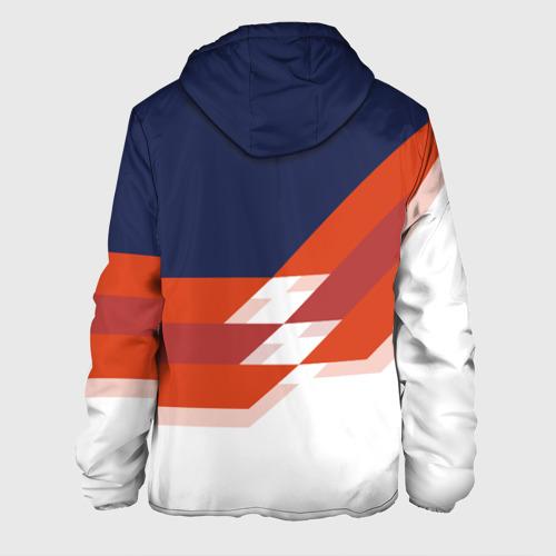 Мужская куртка 3D  Фото 02, FC Arsenal 2018 New