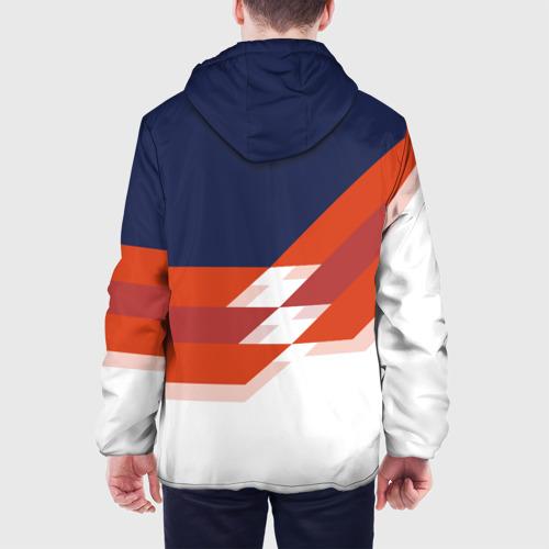 Мужская куртка 3D  Фото 05, FC Arsenal 2018 New