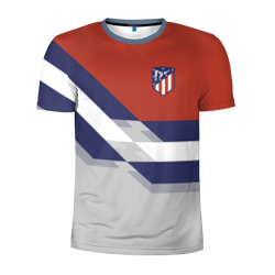 Атлетико Мадрид 2018