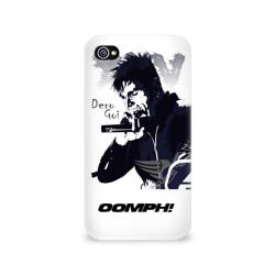OOMPH! 8 - интернет магазин Futbolkaa.ru