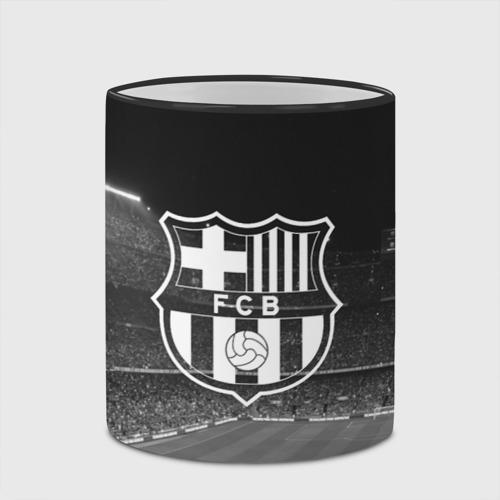 Кружка с полной запечаткой Барселона Фото 01