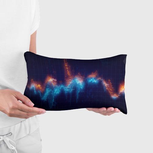 Подушка 3D антистресс  Фото 03, Компьютерный код