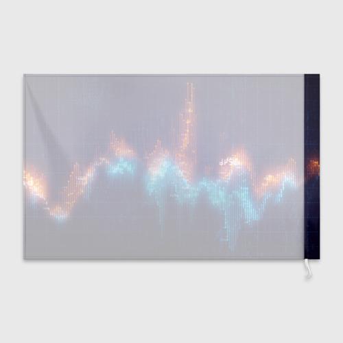 Флаг 3D  Фото 02, Компьютерный код