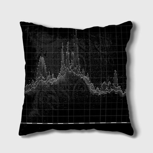 Подушка 3D  Фото 01, diagram
