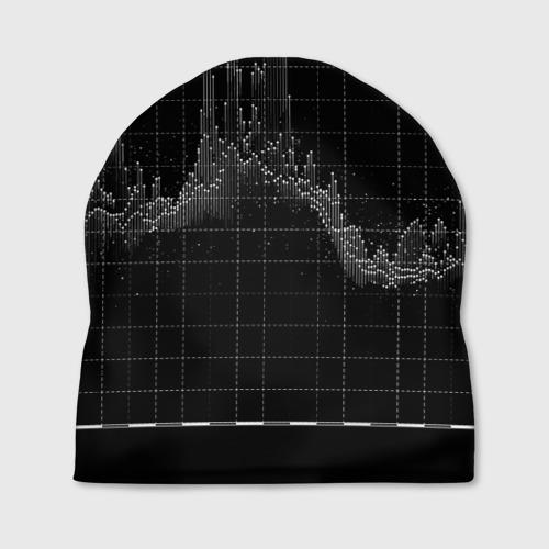 Шапка 3D  Фото 01, diagram