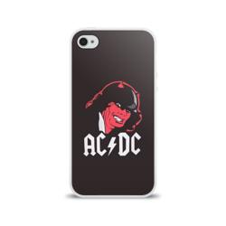 Чёрт AC/DC