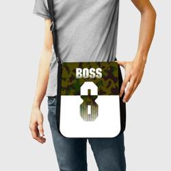 BOSS 8 Military