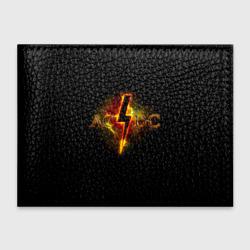 AC/DC огонь