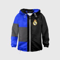Real Madrid 2018 Black Version