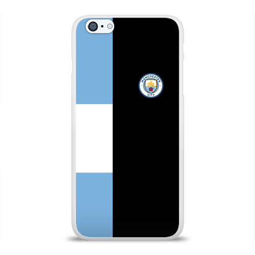 Manchester city Black Version