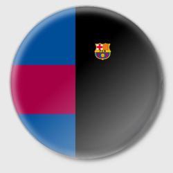 FC Barcelona  Black Version