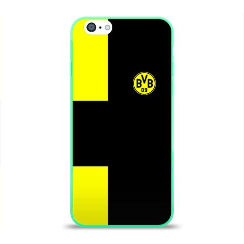 FC Borussia Dortmund Black