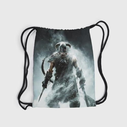 Рюкзак-мешок 3D  Фото 04, Skyrim