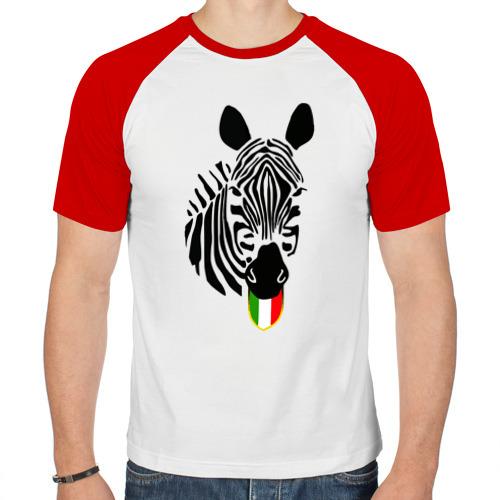 Мужская футболка реглан  Фото 01, Juventus Football Club