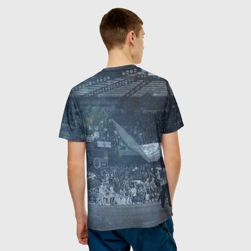 Мужская футболка 3D  Фото 02, Chelsea