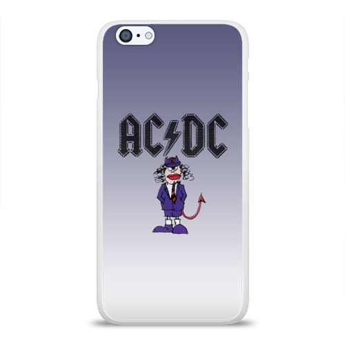 AC/DC чертенок