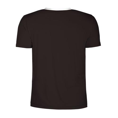 Мужская футболка 3D спортивная  Фото 02, Группа 30 Seconds to Mars
