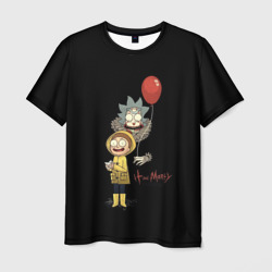 it & morty