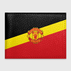 Manchester United 2018 Colors