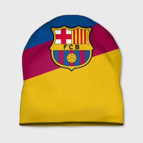 FC Barcelona 2018 Colors