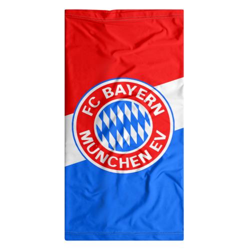 Бандана-труба 3D  Фото 07, FC Bayern 2018 Colors