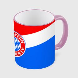 FC Bayern 2018 Colors