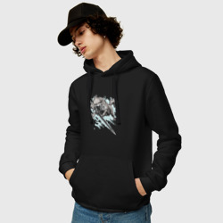 The Swordswolf