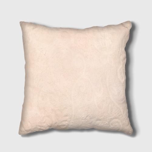 Подушка 3D  Фото 02, Dizaster