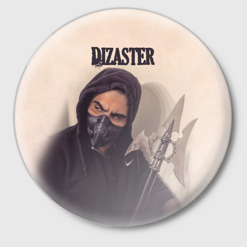 Dizaster