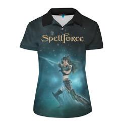 SpellForce