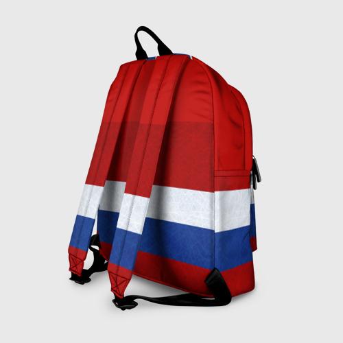 Рюкзак 3D Хоккей России Фото 01