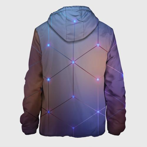 Мужская куртка 3D  Фото 02, Нейронная сеть