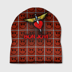 Смайлы Bon Jovi
