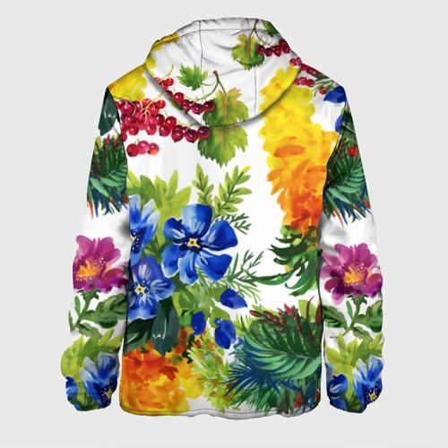 Мужская куртка 3D  Фото 02, Summer