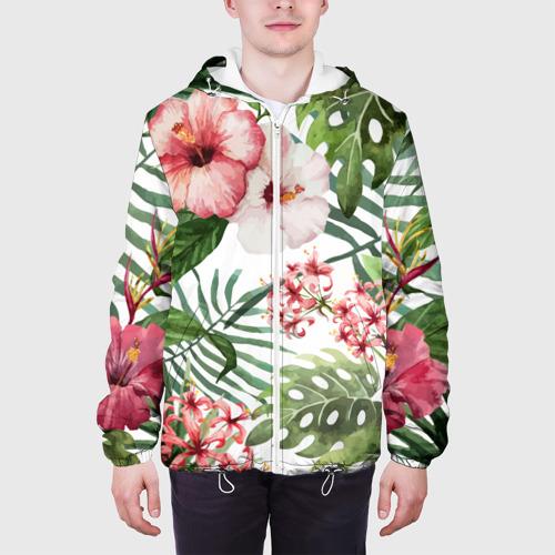 Мужская куртка 3D  Фото 04, Таинственный остров