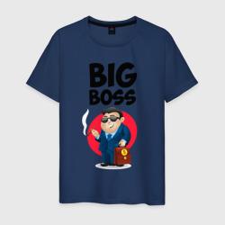 Big Boss / Начальник