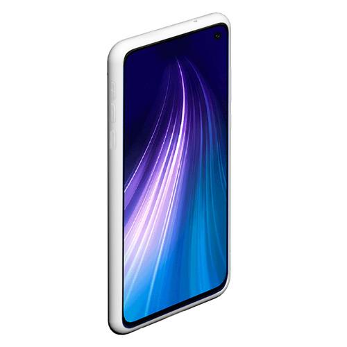Чехол для Samsung Galaxy S10 Костюм врача Фото 01