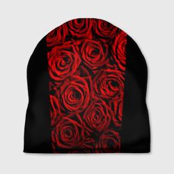 Унисекс / Красные розы
