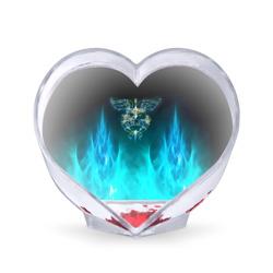 Сердце Bon Jovi