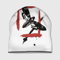 Бабочка Треш полька