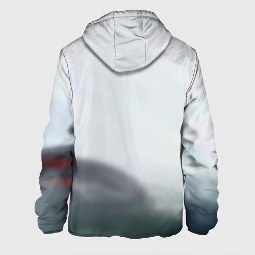 Мужская куртка 3D  Фото 02, Бегущий по лезвию