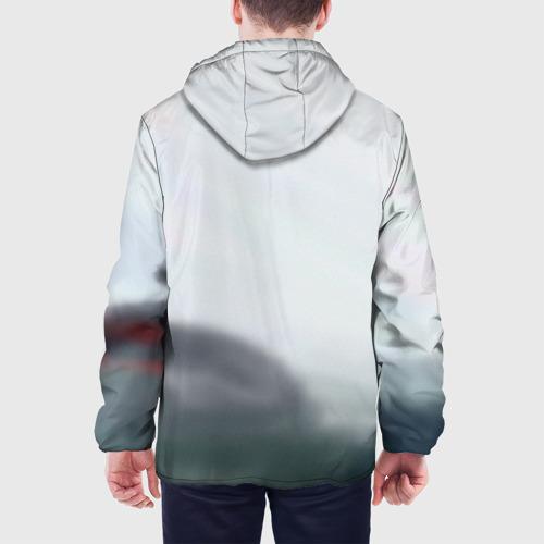 Мужская куртка 3D  Фото 05, Бегущий по лезвию
