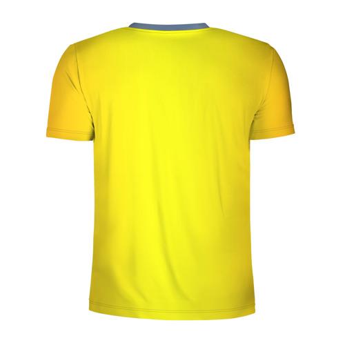 Мужская футболка 3D спортивная Группа Bon Jovi Фото 01