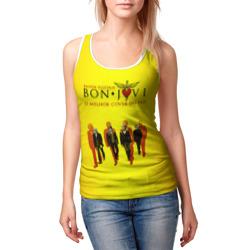 Группа Bon Jovi