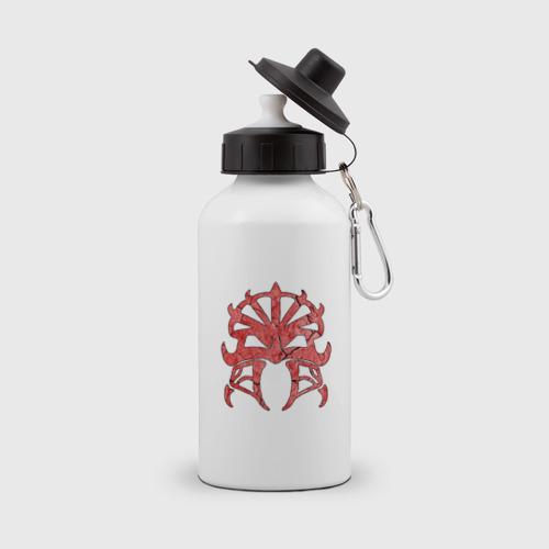 Бутылка спортивная  Фото 01, Lordi красный знак