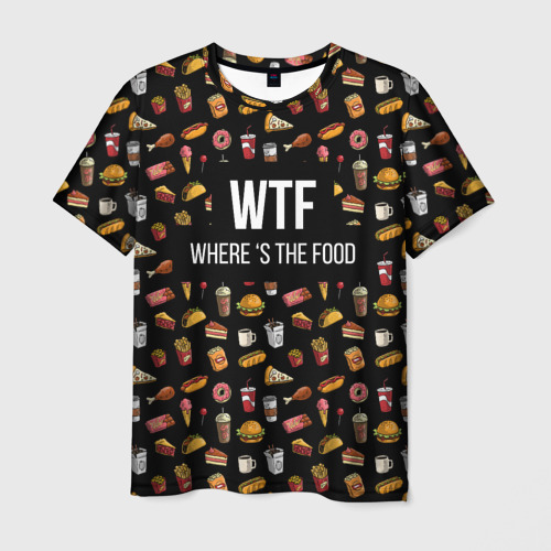 WTF Food