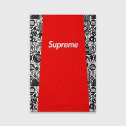 Supreme Brand color