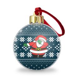 Дед Мороз DAB