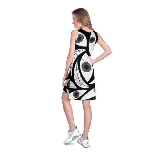 Платье-майка 3D  Фото 04, Pride